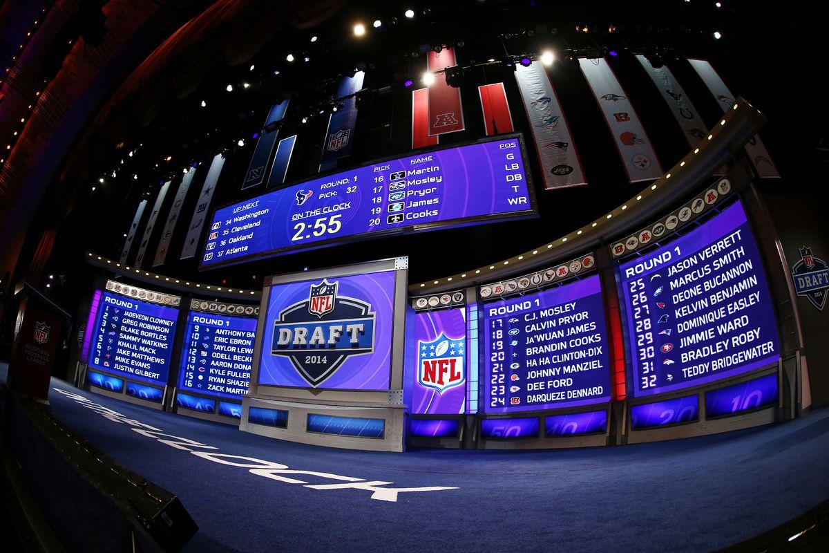 0858cfb0 Cincinnati Bengals 2014 NFL Draft Report - Cincy Jungle