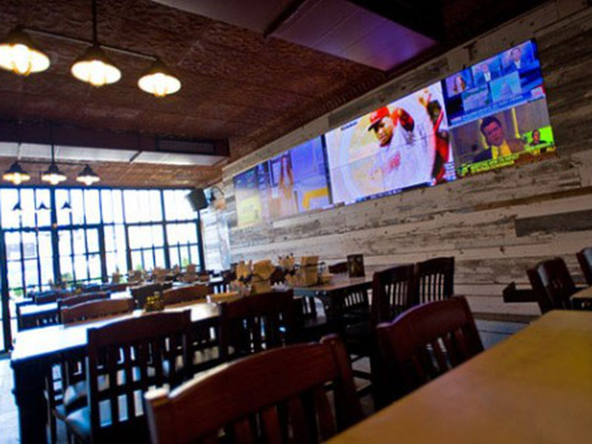 Barn & Company will be hosting a Super Bowl party