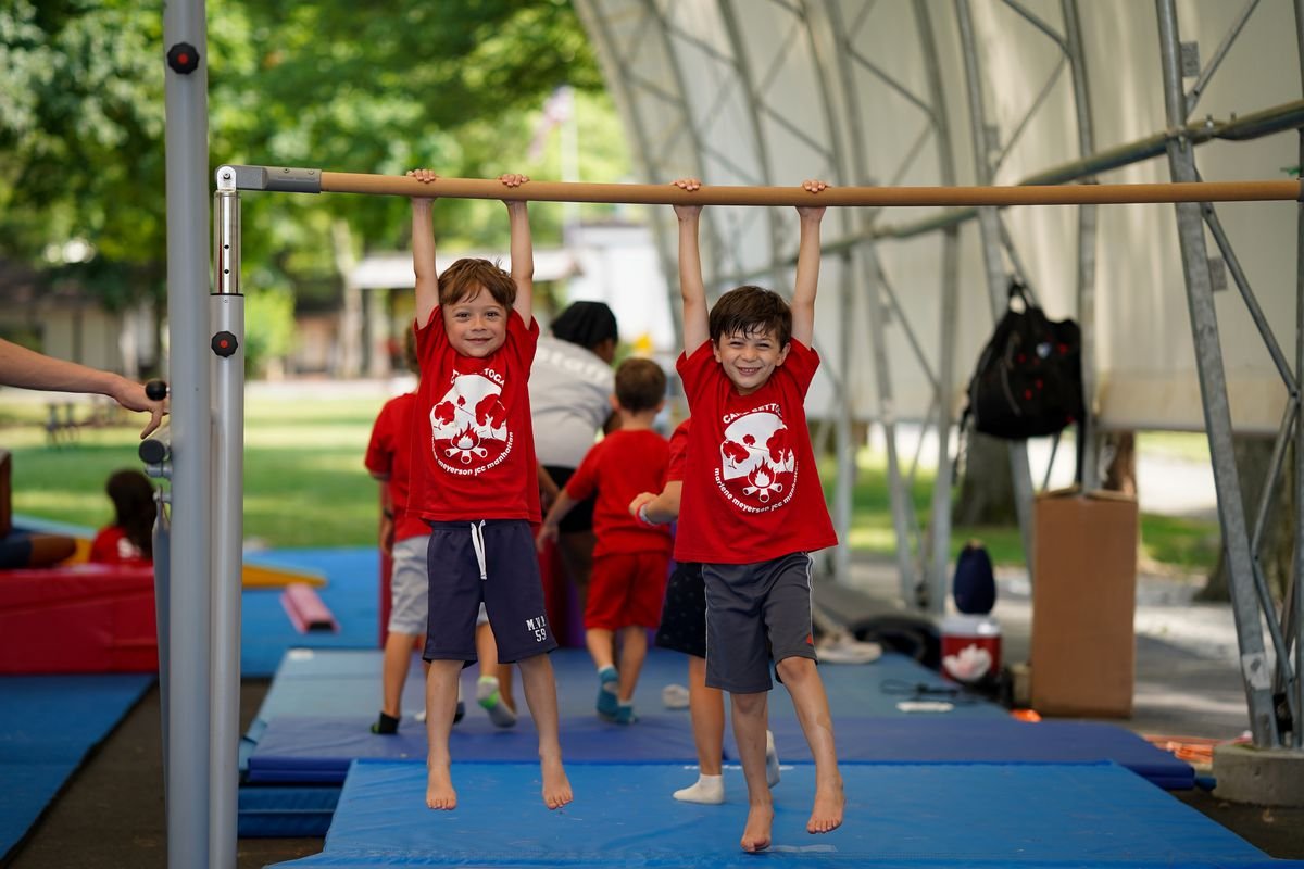 The Marlene Meyerson JCC summer camp was forced to close during the coronavirus outbreak.
