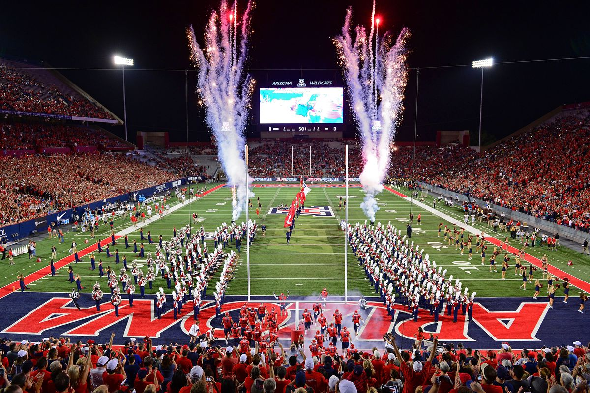 ua making several changes to try to improve fan experience at