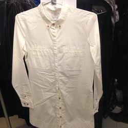 Alternative Apparel shirt dress, $52 (was $130)