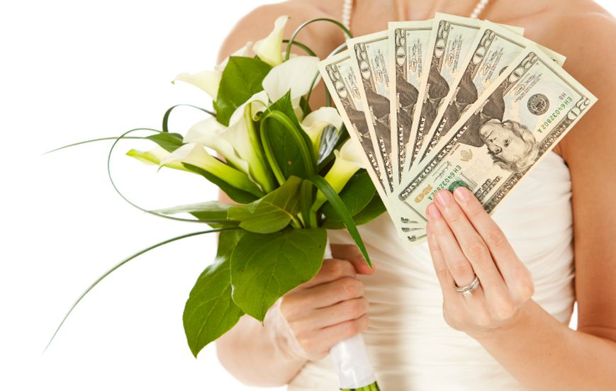 11 Cash Wedding Registry Options That Arent Shameful Vox
