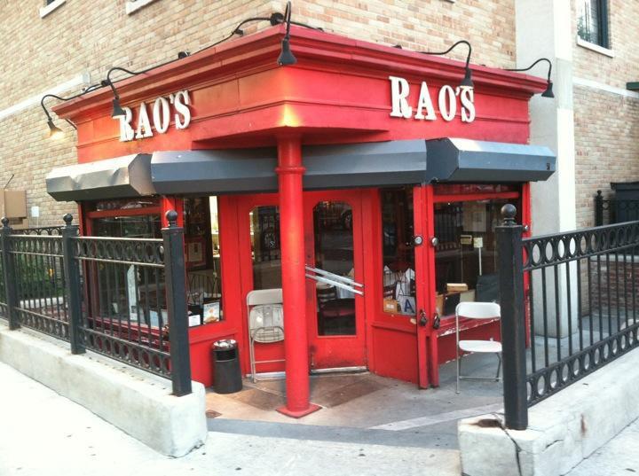 Italian Restaurants In Nyc: 12 Top Old-School Red-Sauce Italian Joints In NYC
