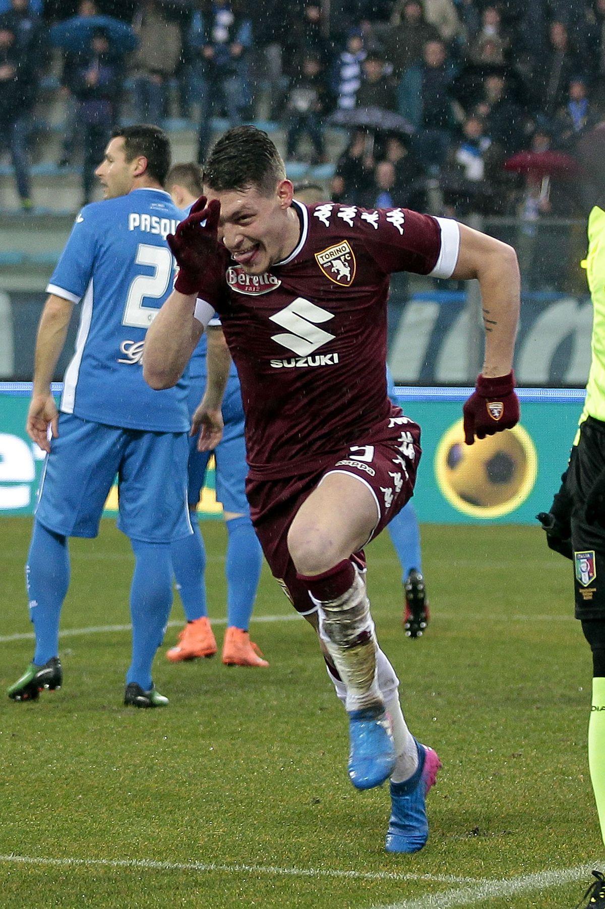 Empoli FC v FC Torino - Serie A