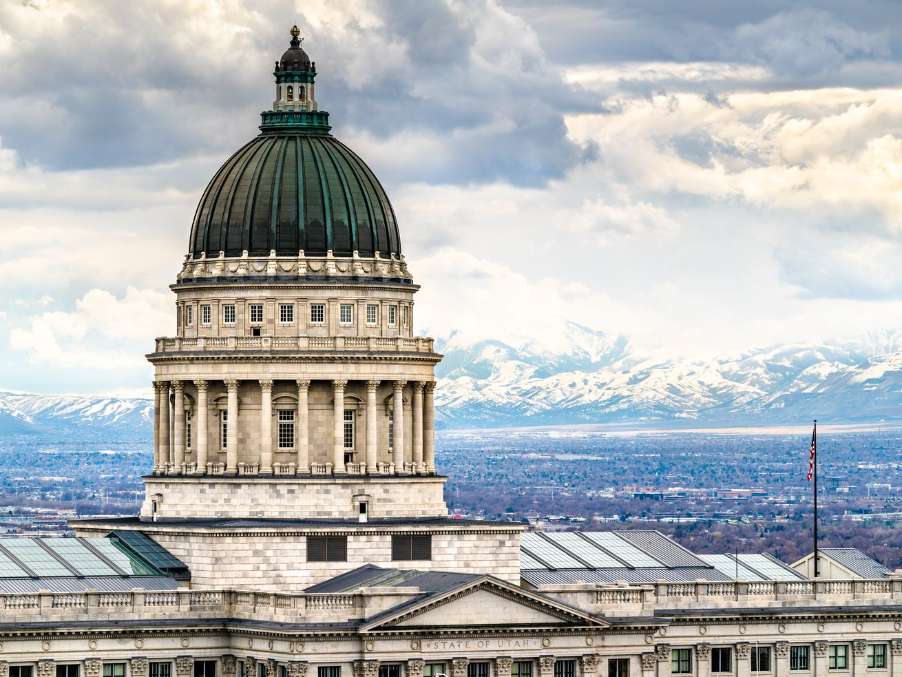 By finding common ground Utah sets an example for the nation