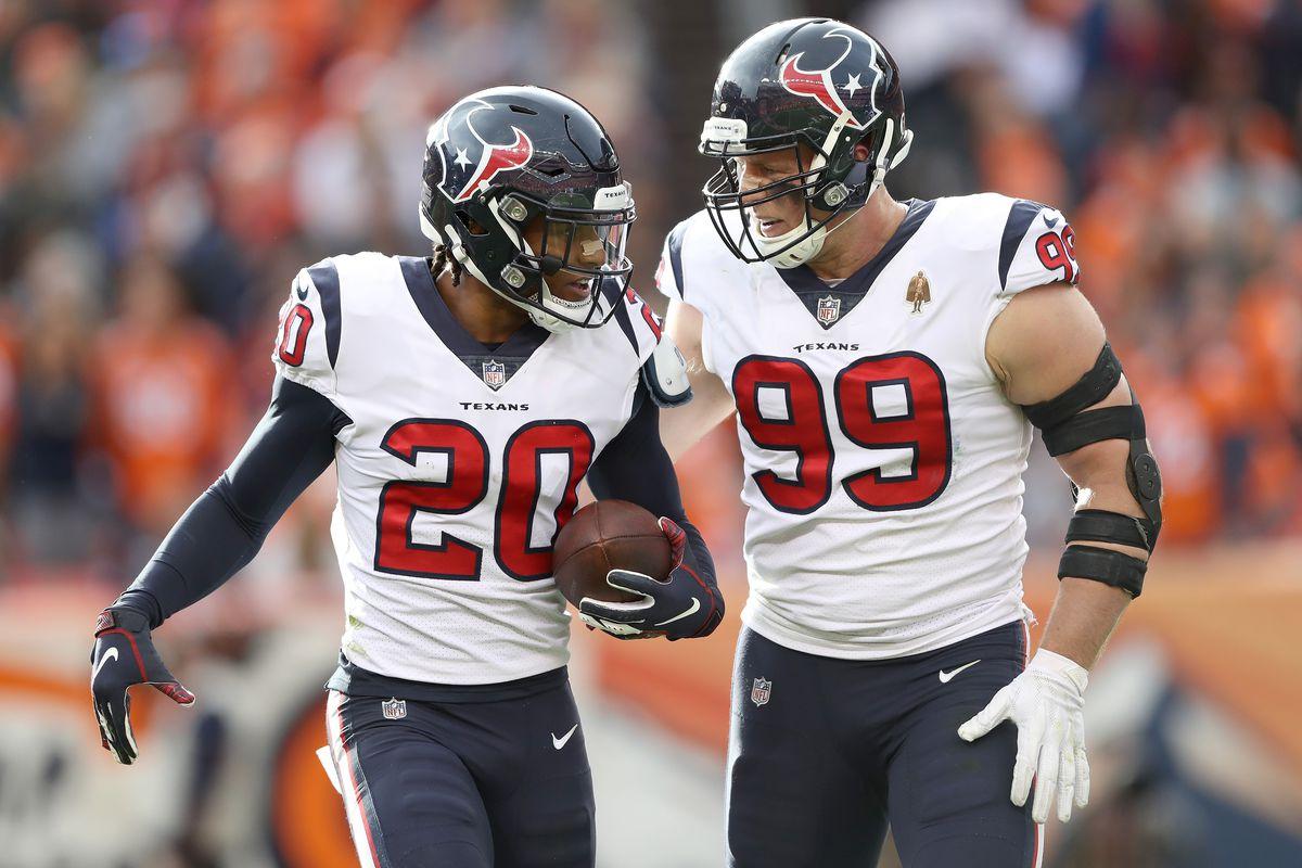 J.J. Watt And DeAndre Hopkins Named To PFWA-All NFL Team 02df036ff