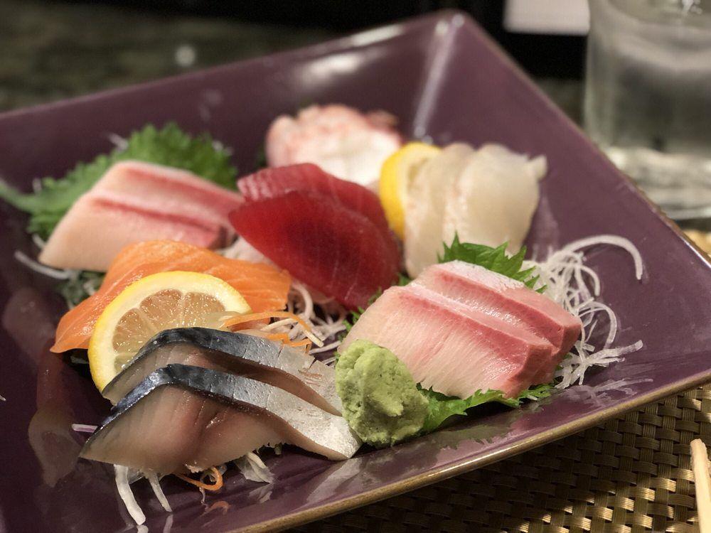 Inaba Japanese Restaurant