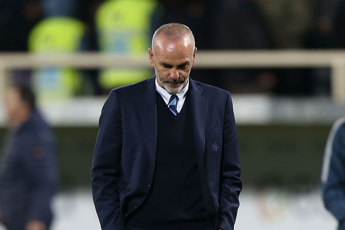 Stefano Pioli is another sign that Fiorentina lacks