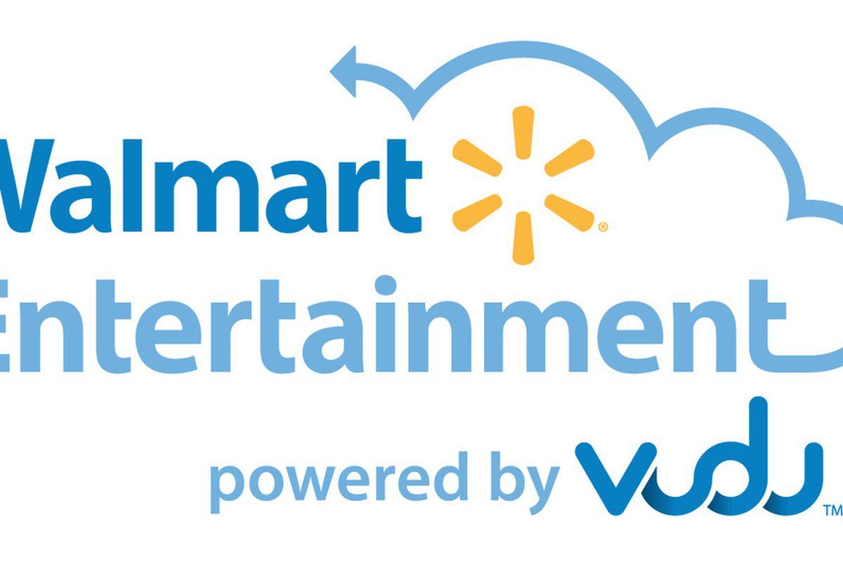 Walmart Entertainment