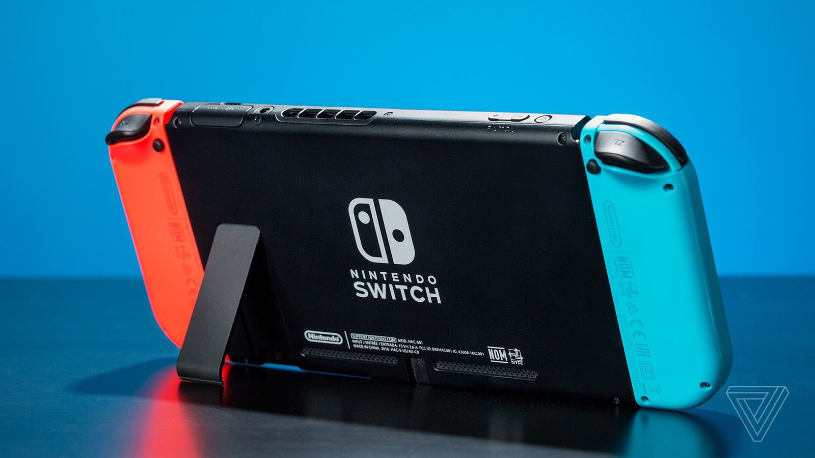 You can now purchase Nintendo Switch games with PayPal