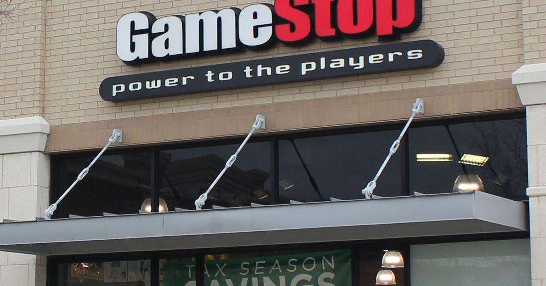 Gamestop store front 0.1419980119