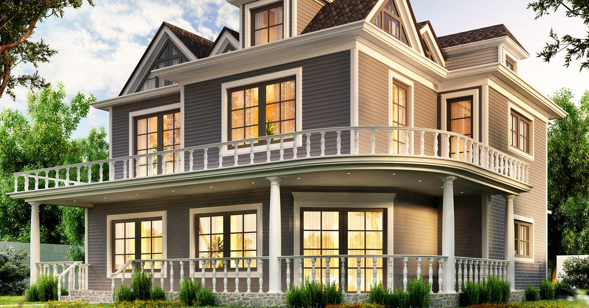 Exterior Home Remodel Ideas