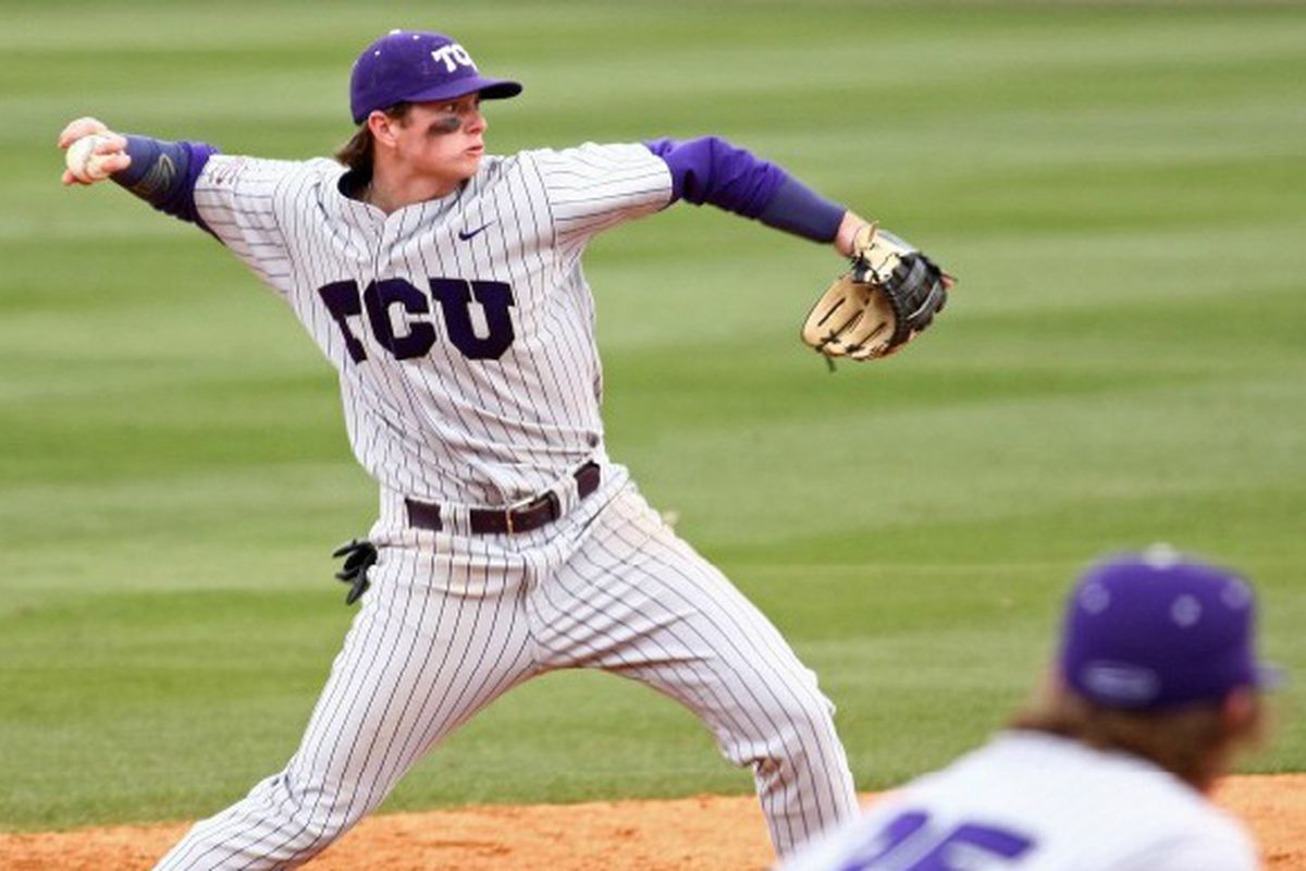 Keaton Jones will look to get his offense kick-started this weekend vs. Cal State Fullerton