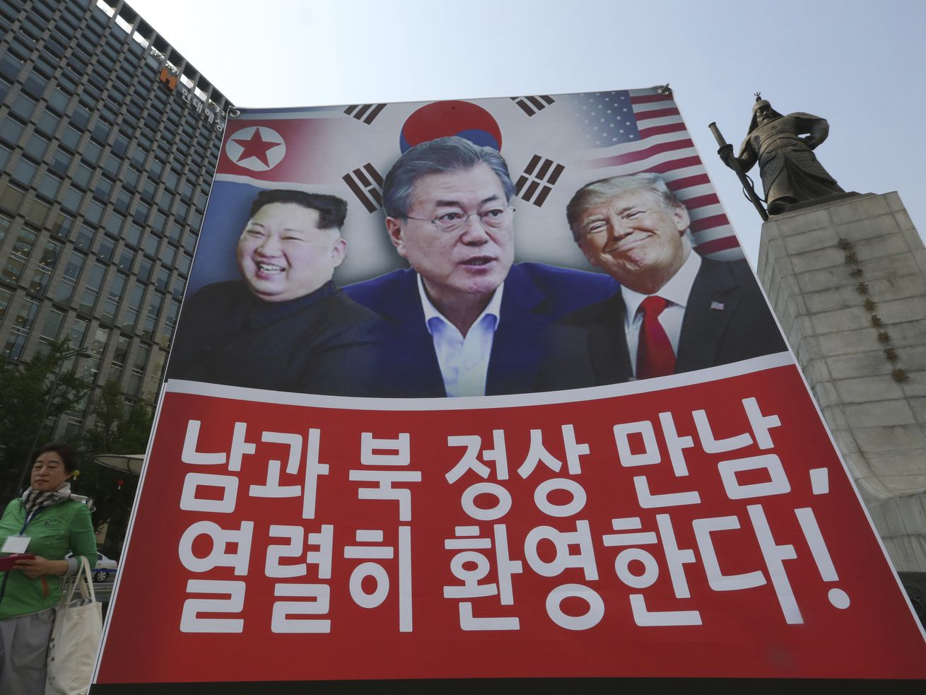 Growing conflicts between Japan and South Korea must be reduced