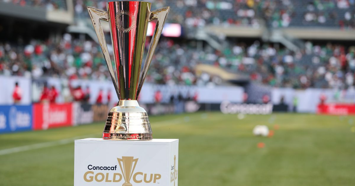 CONCACAF Gold Cup: Group D Preview