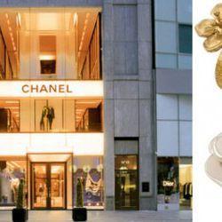 "Chanel 57th Street storefront via <a href=""http://www.architecturaldigest.com/resources/notebook/archive/designnotebook_chanel_slideshow_032005#slide=1"" rel=""nofollow"">Architectural Digest</a>"