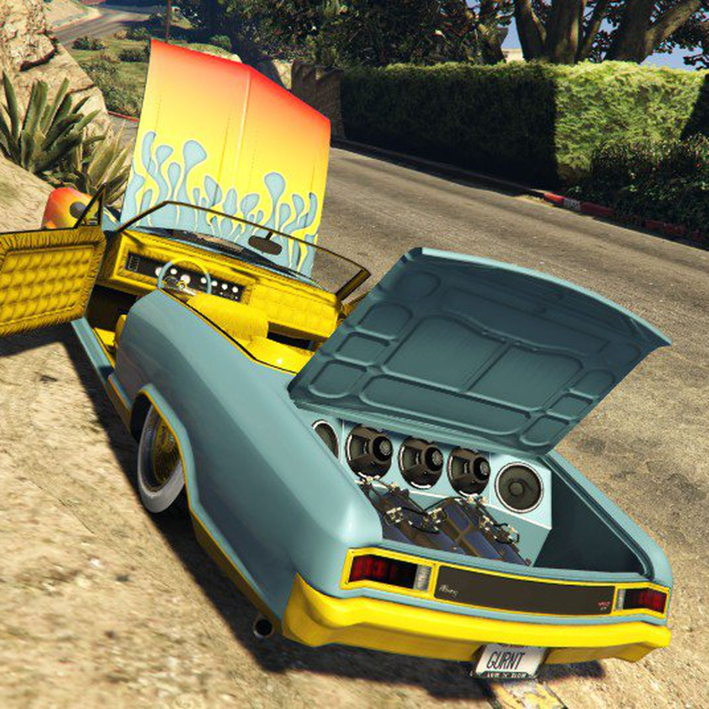GTA Online griefers get their comeuppance, and it's glorious - Polygon