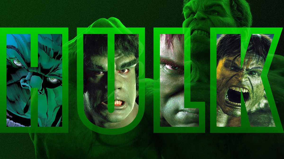 23a1566a712a How Avengers: Endgame failed the Incredible Hulk - Polygon