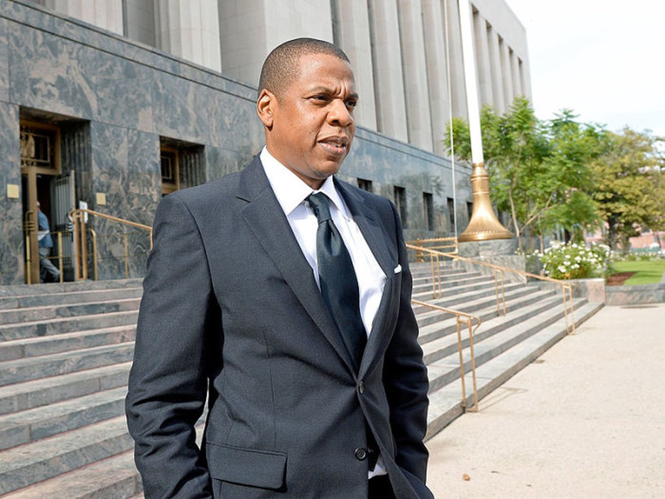 JAY-Z's Shawn Carter Foundation to hold inaugural weekend gala