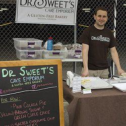 Dr. Sweets Cake Emporium