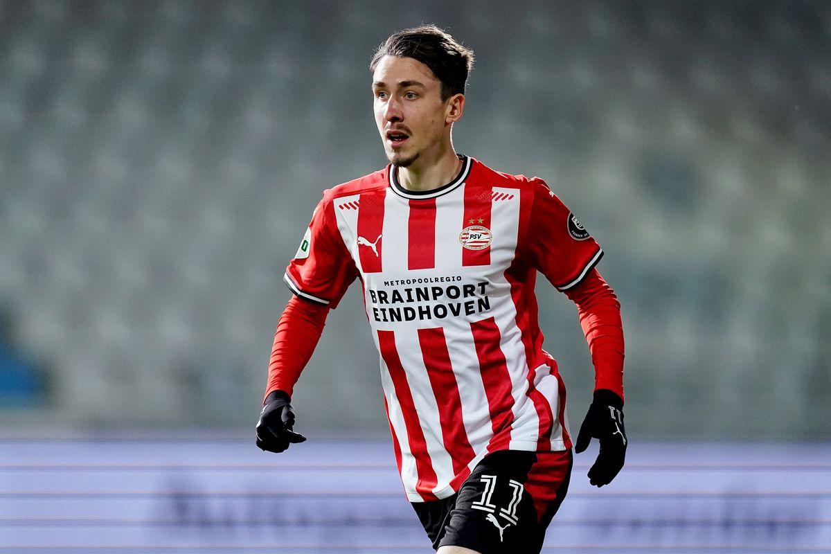 De Graafschap v PSV - Dutch KNVB Beker