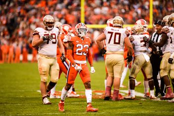 Tanner Muse News, Stats, Photos | Clemson Tigers