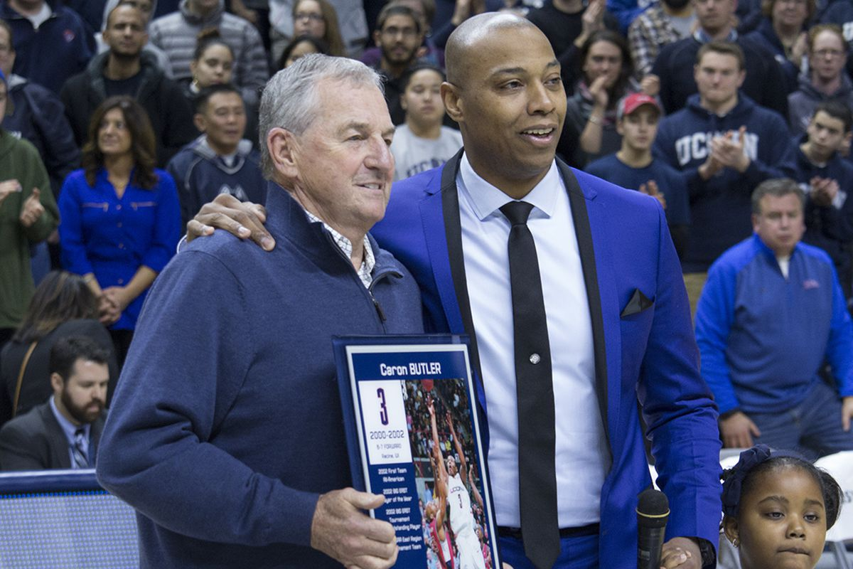 Caron Butler to join ESPN as college basketball analyst The