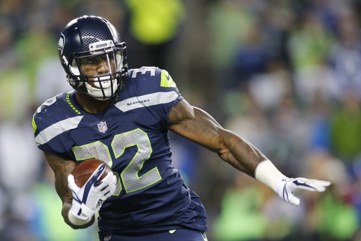 Seattle Seahawks Sign WR Brandon Marshall