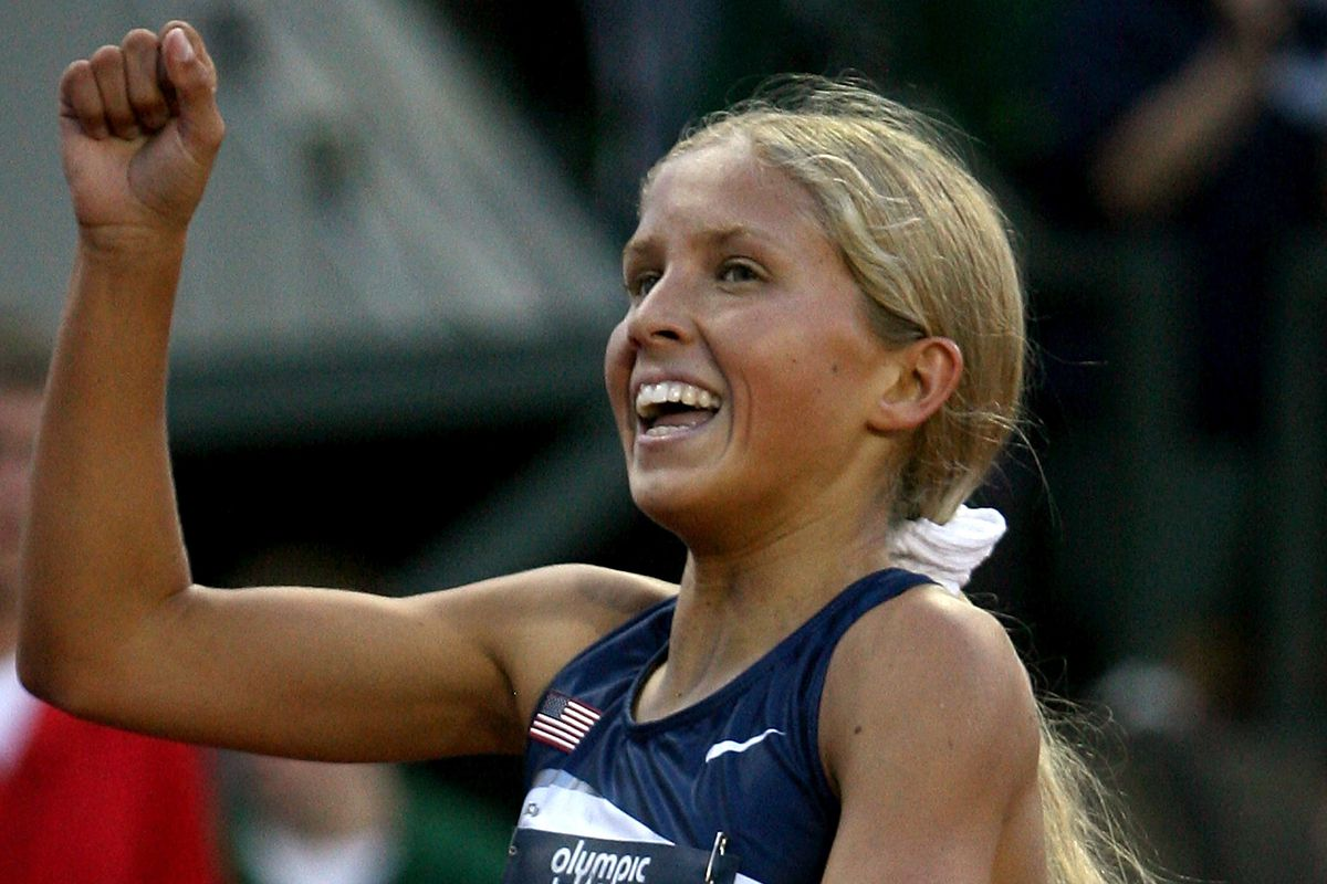 U.S. Track and Field Olympic Trials - Day Six
