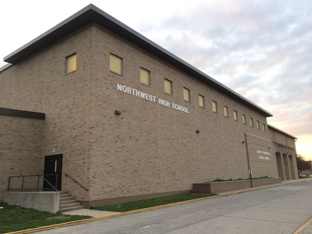 Middle school students at Northwest High school continued to struggle on ISTEP in 2015.
