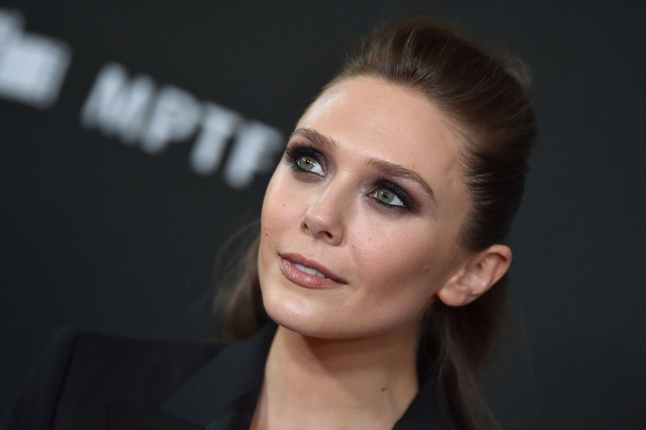 facebook is building out its original tv ambitions with an elizabeth olsen series