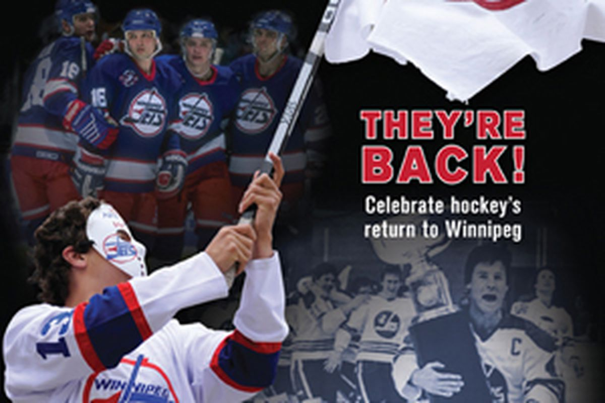 MSP Jets Annual 2011-12