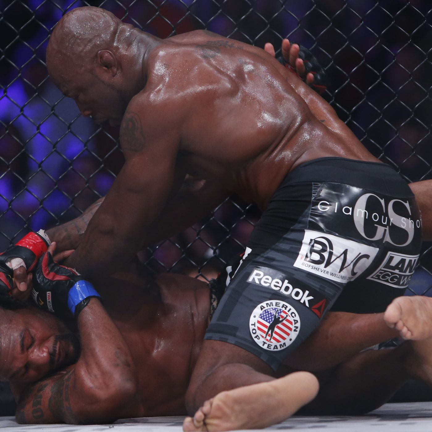 Mma fighters suck dick career Bellator 120 In Tweets Pros React To Rampage Jackson Vs King Mo Lawal Will Brooks Vs Michael Chandler More Mma Fighting