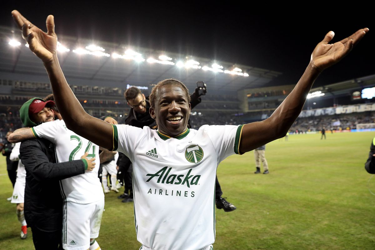Diego Chara named to the 2019 MLS All-Star team