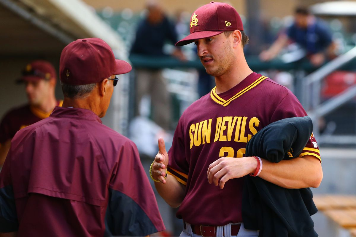 Brett Lilek's Fantastic Performance Out Of The Bullpen Was Not Enough On Saturday Night