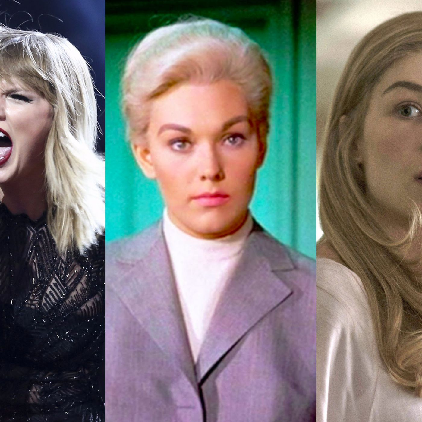 Taylor Swift S New Song Evokes 2 Iconic Movies In Both Style And Content Vox