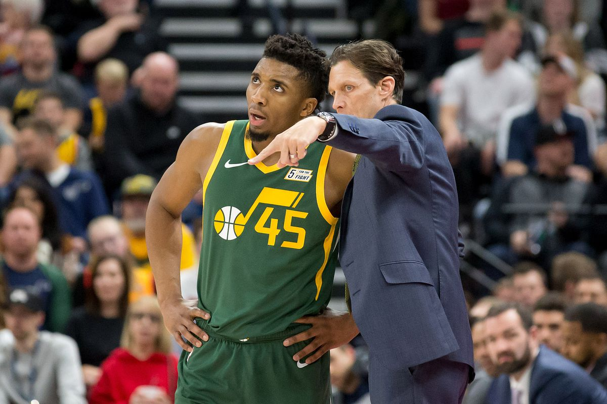 ebae4b558a5 2019 NBA Trade Deadline: Where do the Utah Jazz go from here? - SLC Dunk