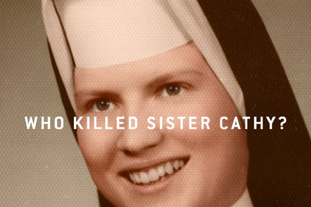 Netflixs The Keepers Tells A Chilling Story The New True Crime Docuseries Posits That The Unsolved Murder Of A Baltimore Nun Might Actually Be Part Of An