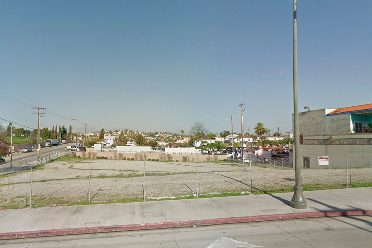 Some Boyle Heights Residents May Squash Plans To Build Apartments For The Homeless