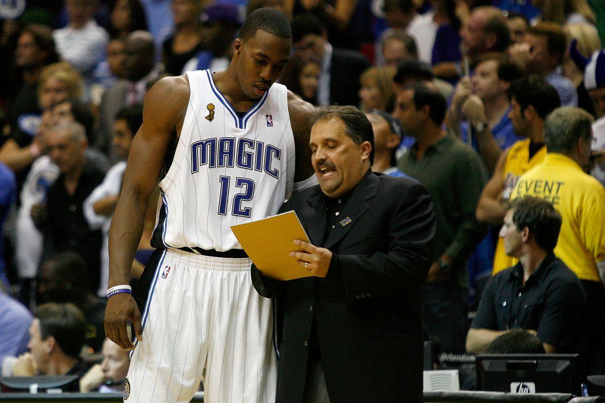 NBA Finals Game 4: Los Angeles Lakers v Orlando Magic