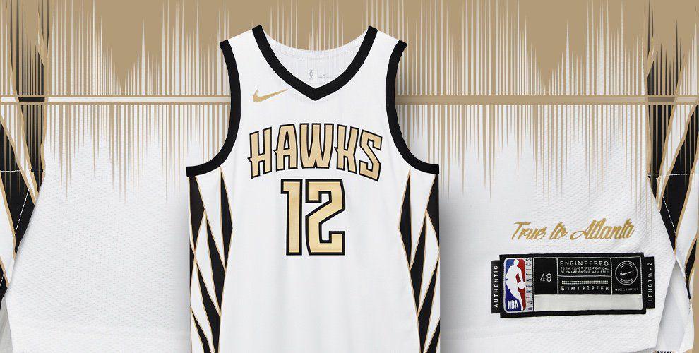 de172787dc9 Every NBA City Edition jersey