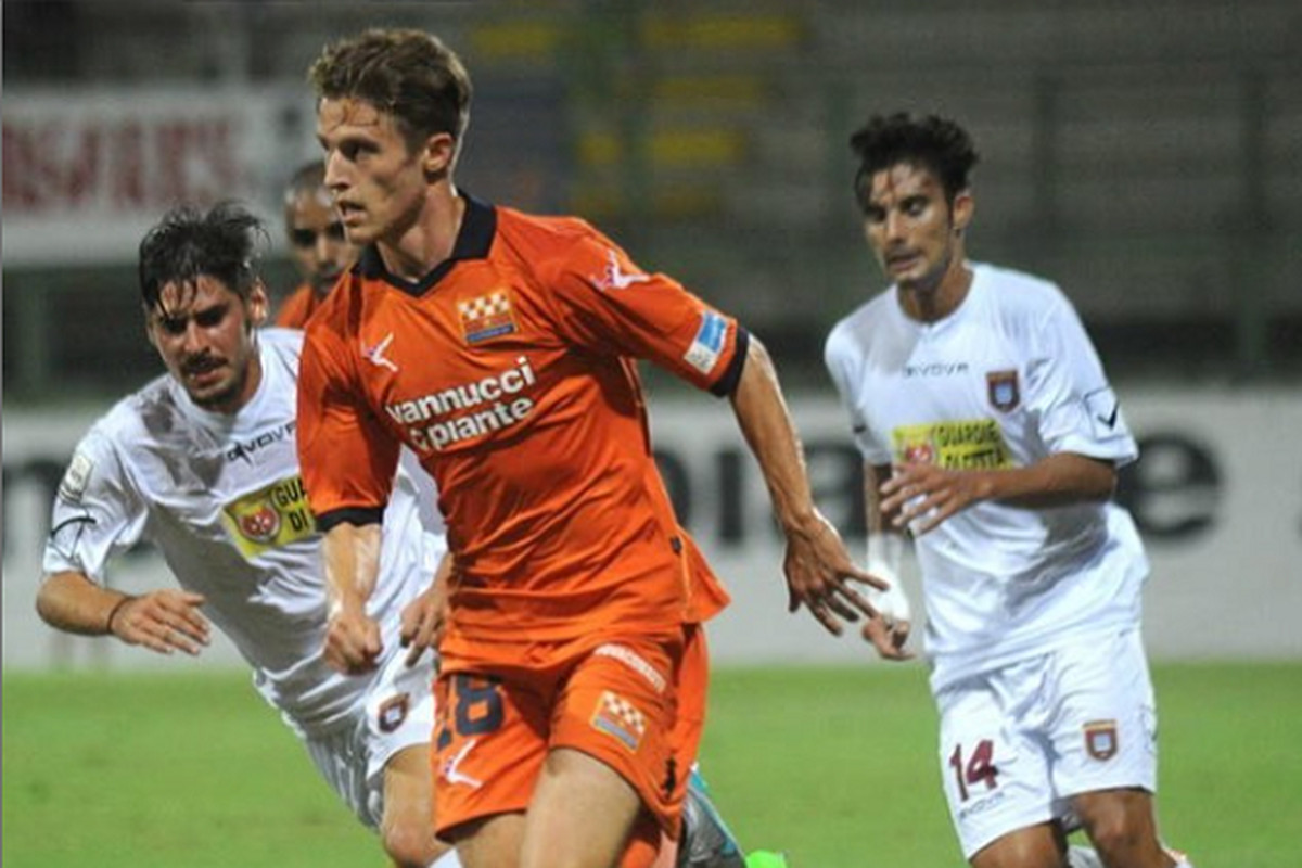 Loanee reports: Lega Pro and Serie D - Viola Nation