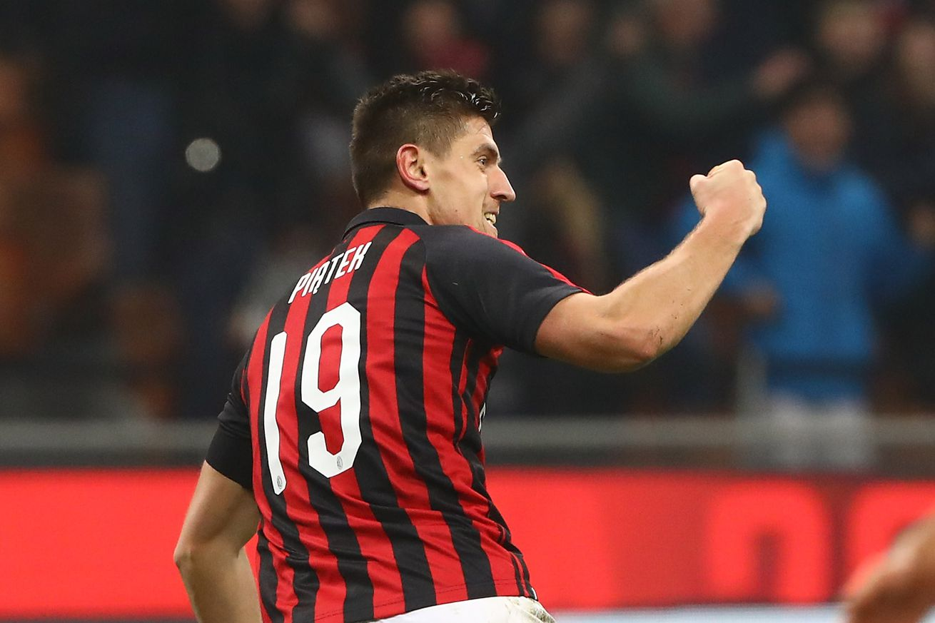 Rossoneri Round-up for 13 February: Piatek reportedly ?snubbed? Real Madrid for a move to Milan