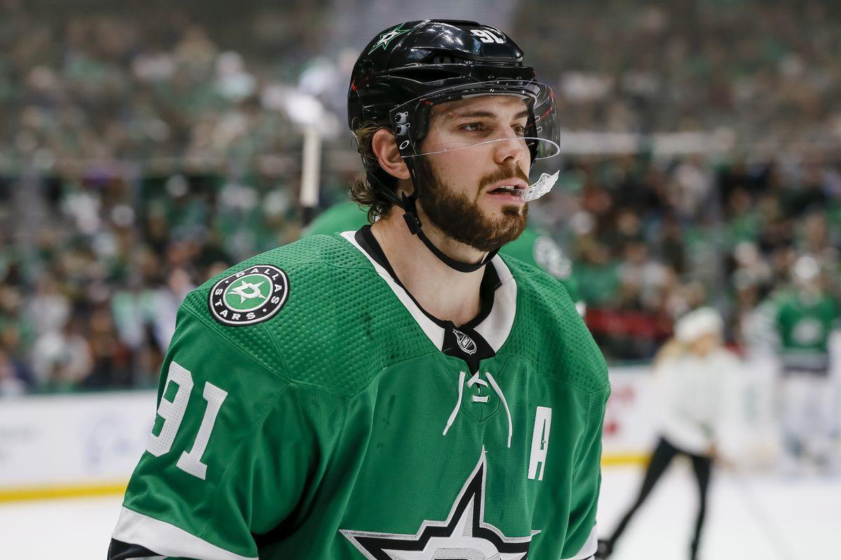 NHL: DEC 13 Golden Knights at Stars