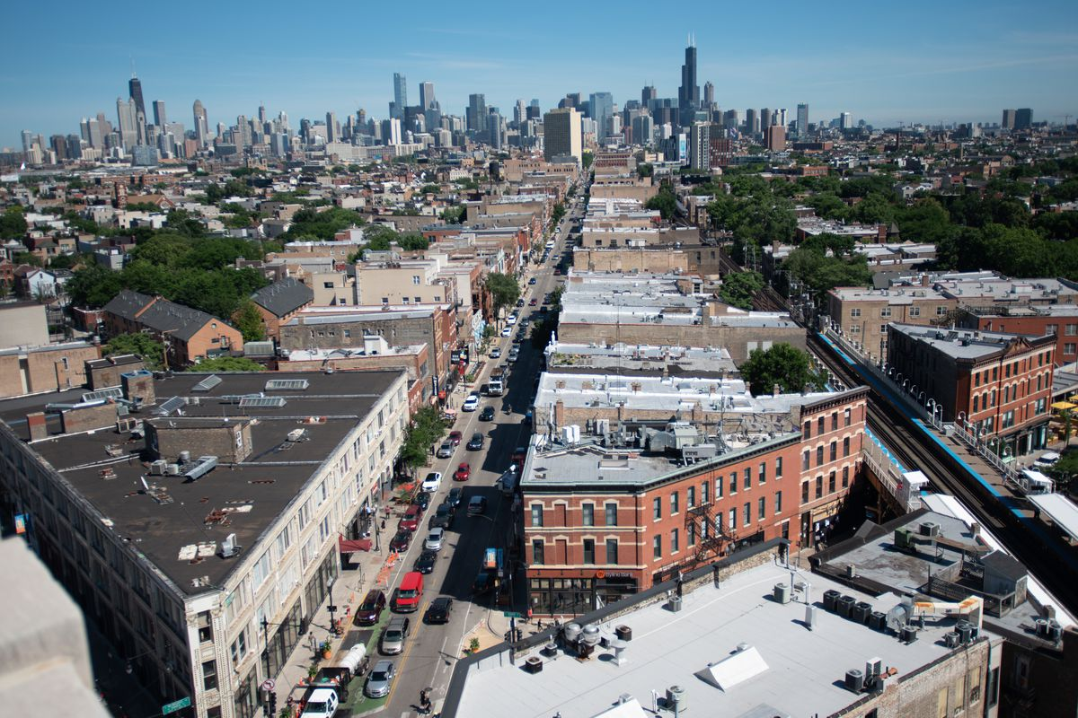 Chicago-pedia: Chicago definition, term and nickname guide for local streets