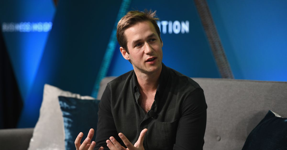 The Exec Who Built Snapchat Discover is Leaving the Company