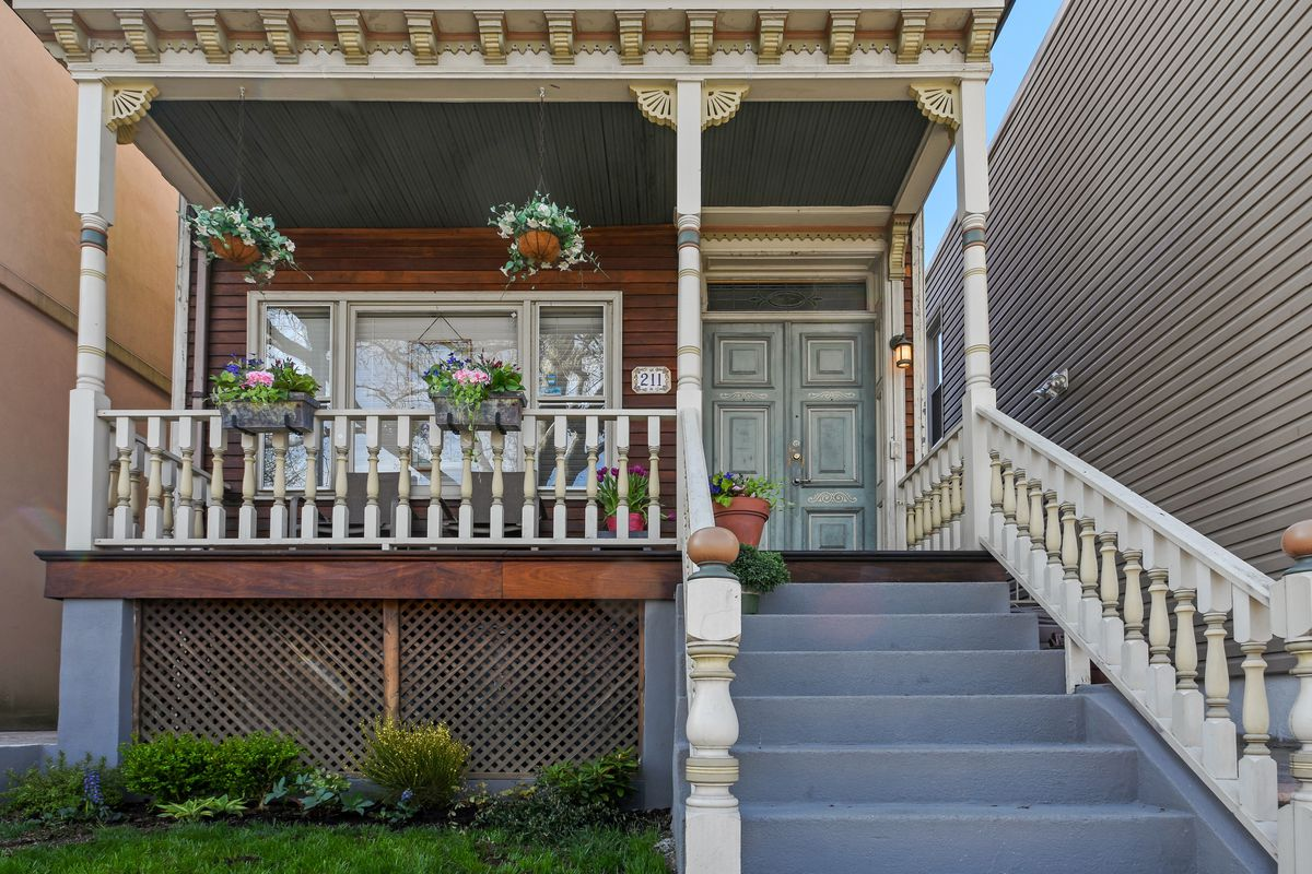 charming windsor terrace victorian with sizable backyard seeks