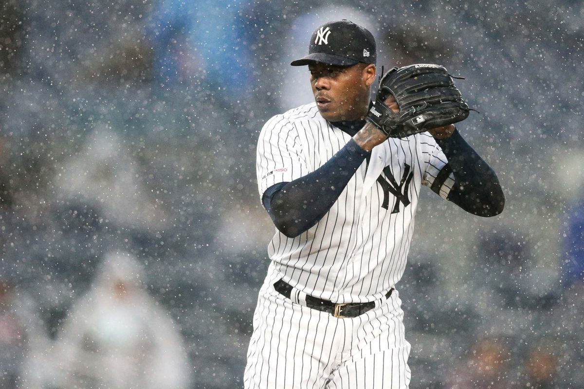 Aroldis Chapman