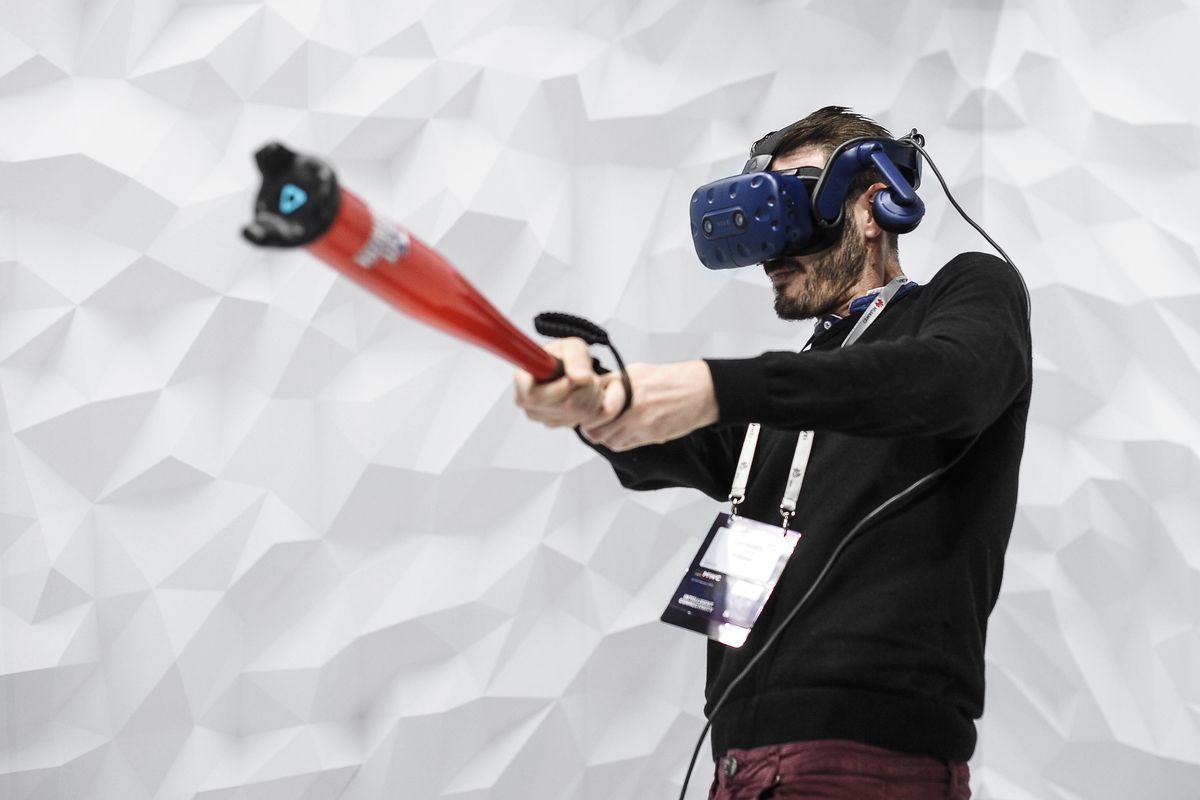 Mobile World Congress 2019 - Day 3