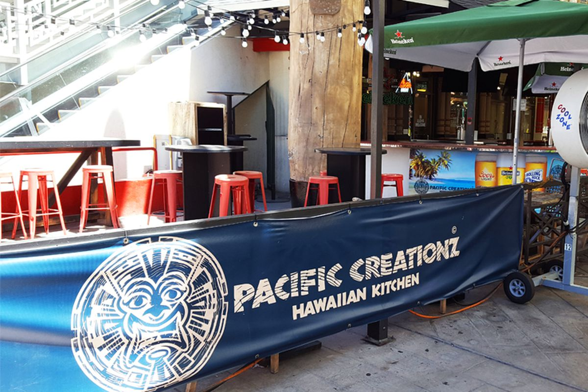 Pacific Creationz